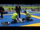 Artem Sidorov vs Blas Dionisio ibjjfeuro17 bjj freaks