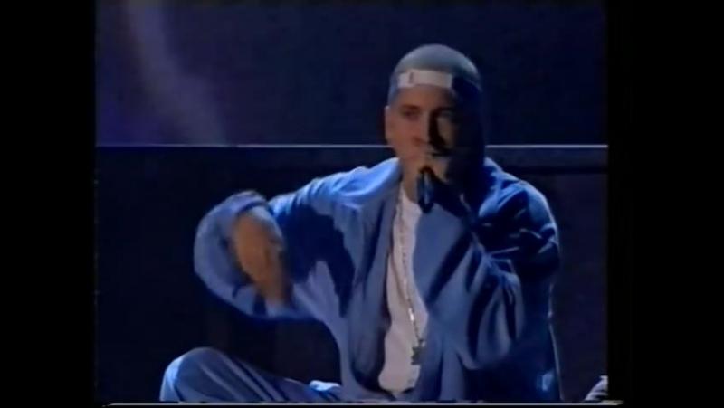 Eminem ft. Elton John - Stan (Live at Grammy Awards)