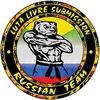 LUTA LIVRE RUSSIA