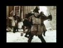 Гибель Отрара или тень завоевателя (1991). Штурм монгольскими войсками Отрара