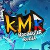 Krosmaster Russia - Кросмастер