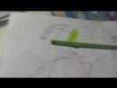 мои рисунки фнаф 5,6