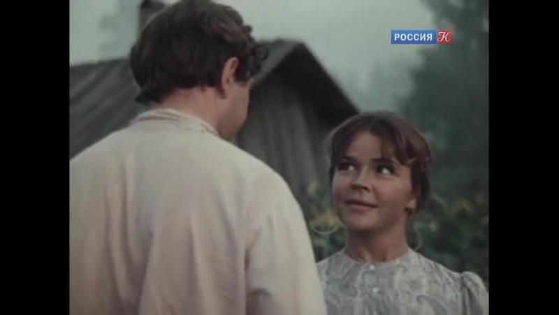 Вечный зов 1973 1983 3 серия В чем твоя вера