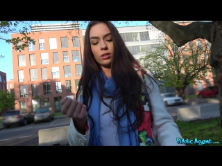 Arwen Gold (Public Fucking with a Lost Russian)2017, Swallow, All Sex, Russian Girl, Public Sex, HD 1080p