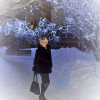 Марина Амелина (Давлетова)