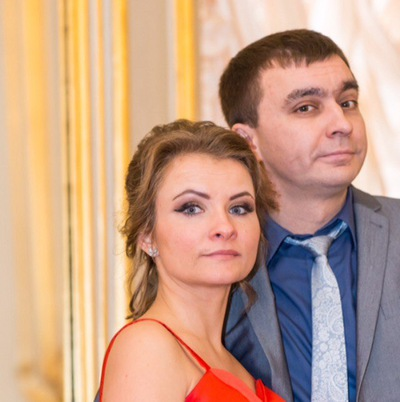Ангелина Ковалева-Писарева