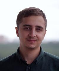Леонид Рудык
