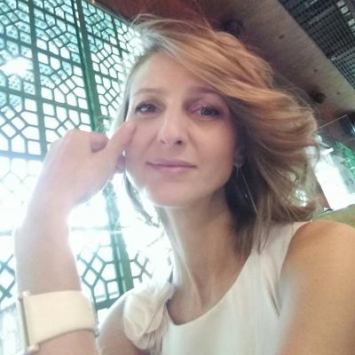 Наталия Байрамова