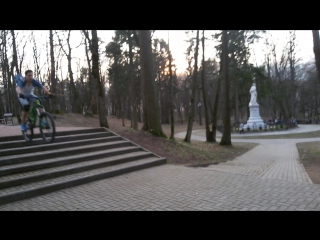 First Jump \m/ ►Ride all day, ride all night