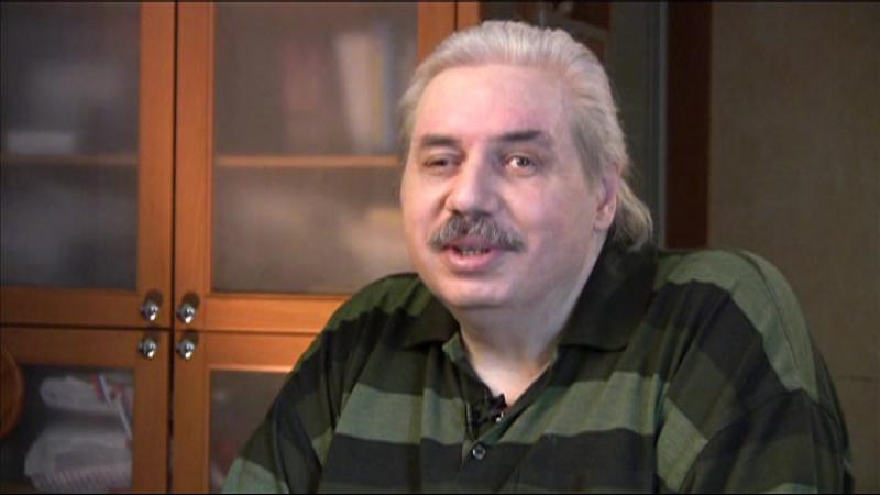 2011.04.29 Интервью для канала Рен-ТВ. Н.В.Левашов