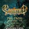 Ensiferum (FIN)    01.12.17    Москва @ Volta