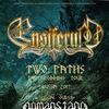 Ensiferum (FIN) || 01.12.17 || Москва @ Volta