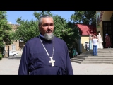 Священник в Евпатории протоиерей Георгий Куницын обратился к властям с просьбой создать отдельный пляж для нудистов