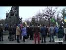 Харків'яни вшанували пам'ять учасників Євромайдану