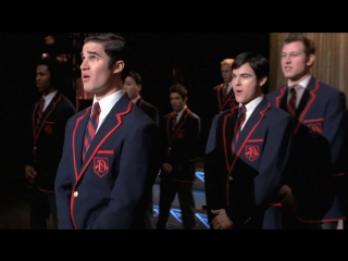 GLEE - Raise Your Glass - PINK COVER (Full Performance)