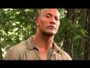 Welcome To The Jungle Саундтрек из фильма Джуманджи Зов джунглей