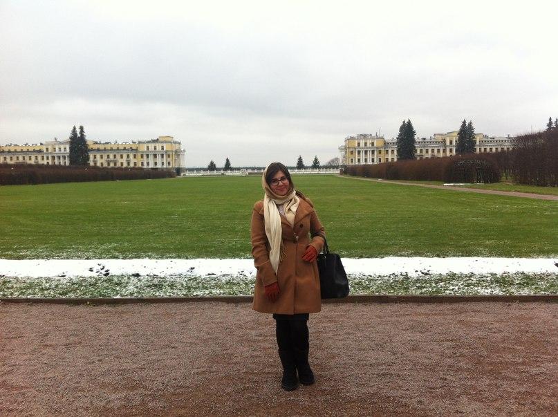 Тамара Погосян | Москва