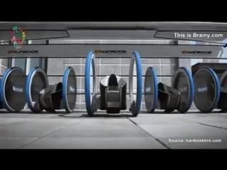 Концепты транспорта