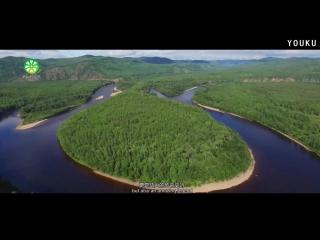 «Танцуют все!» «Байкал» Remix for Маньчжурия (версия 2, 2017.9.26)