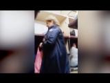 Уфа — Нижневартовск. Проводница, собирающая мзду с пассажиров