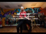 Deorro ft. Elvis Crespo Bailar Dancehall choreo by Ksu Korosteleva&ampYusia