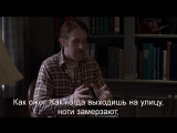 Ларс и Настоящая Девушка | Lars and the Real Girl (2007) Eng + Rus Sub (1080p HD)