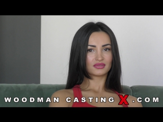 Alyssia kent (casting x 180)[2017, anal, swallow, ass licking, big tits, casting, all sex, 1080p]