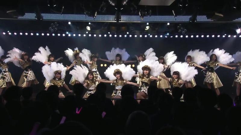 AKB48 - Show wa Owaranai (Team A)
