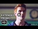 Riverdale 2x03 Extended Promo The Watcher in the Woods (HD) Season 2 Episode 3 Extended Promo [RUS SUB]