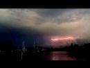 Горизонтальные молнии во Флориде » Триникси