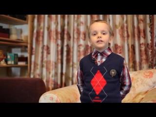 Гордей Колесов, 5 лет. А Вам слабо?! Китайская песня.