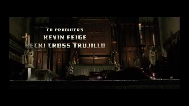 Сорвиголова / Daredevil (2003)