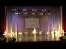 Отчетный концерт_04062017_танец Феи Зимы из балета Золушка