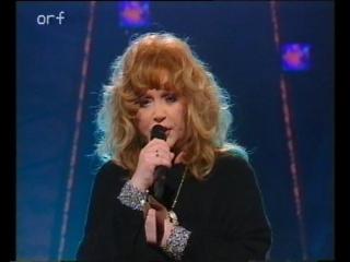 1997-Примадонна(Евровидение,съёмки западной компанией)