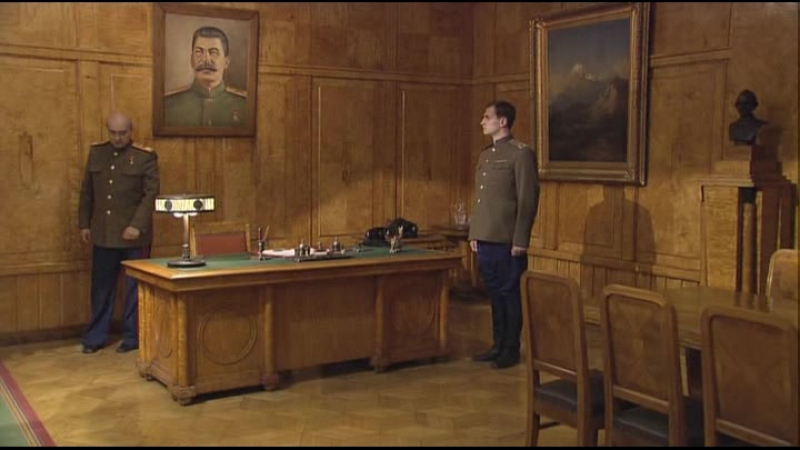 Московская сага 2004 Россия фильм-21