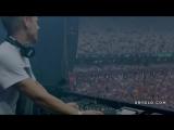 Trance Century TV :: Armin van Buuren Crying @ Festival Untold 2017 / Romania