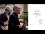 Честер Беннингтон поёт Аллилуйя на похоронах своего друга Криса Корнелла