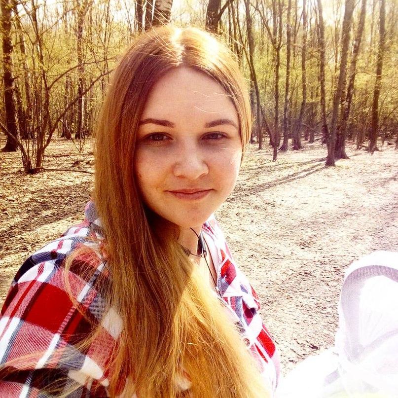 Дария Рогова | Москва