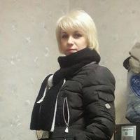 Анкета Алина Юрьева