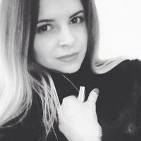 Анна Юрина