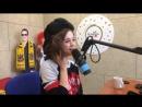 Марія Яремчук на Люкс ФМ 03.11.2017