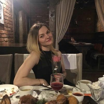 Юлия Горлинская