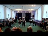 детский сад Солнышко!группа Калинка,2017 праздник 23февраля