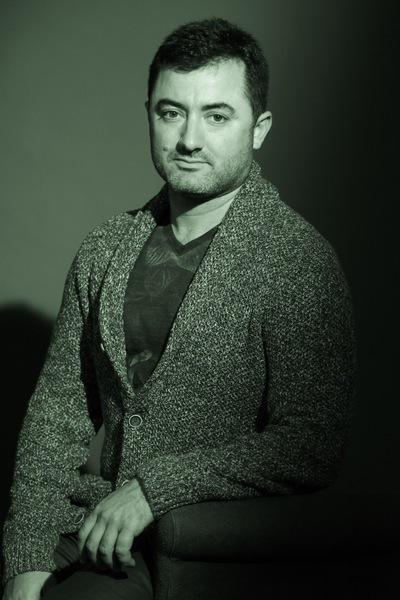 Александр Борохович