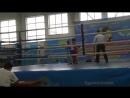 Нажмиденов жарыс Бокс