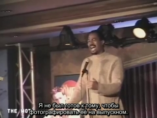 Anthony Griffith: The Best of Times, The Worst of Times (Rus Sub)
