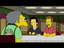 The Simpsons S29E07 Singin in the Lane