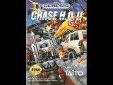 Chase H.Q.II (Super H.Q.) Прохождение (Sega Rus)