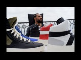 JERRY LORENZO from FEAR OF GOD The Sneaker Connoisseurs