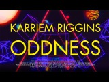 Karriem Riggins - Oddness